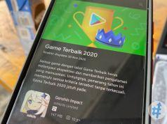 Genshin Impact Jadi Game Terbaik 2020 di Play Store dan App Store