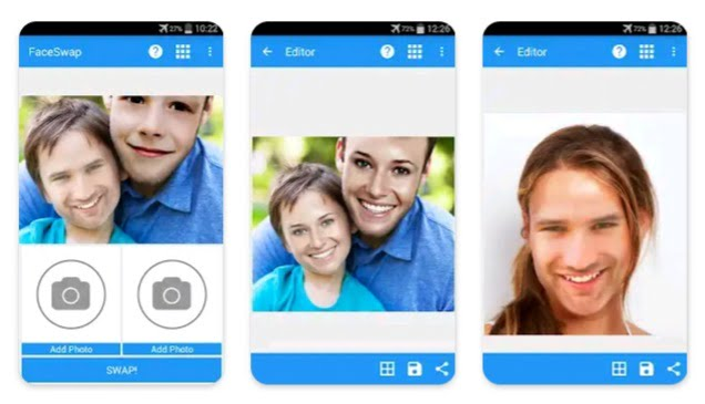 Best Reface- Face Swap Apps Download for Android - DTW
