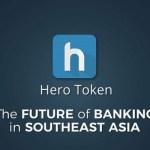 HERO Token(ヒーロートークン)HitBTCへ上場日本人の取引可能に!