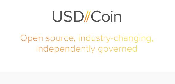 【仮想通貨】USDC(USDコイン)/サークルの米ドル連動のステーブルコイン/Poloniexで取引開始