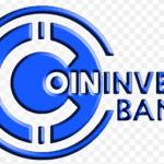 CoininvestBANKに登録して上場コインDGBを貰おう!/高額エアドロップ