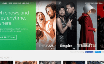 Hulu is Now Available to Primary Locals in Almost 50% in the US