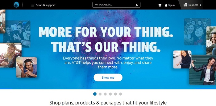 AT&T Rolls Out Plans to Offer 5G Internet in 12 Cities in 2018