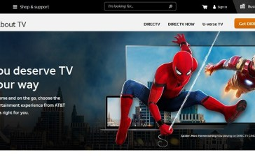 ATT Provides Announcements for Upcoming DIRECTV NOW App and DVR