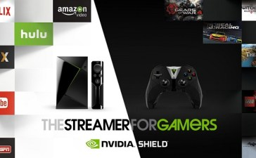 NVIDIA Releases 6.3 Software Upgrade to NVIDIA Shield TV