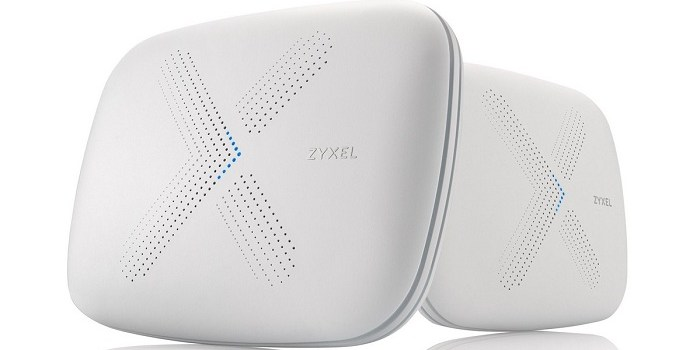 Zyxel Multy X Could Be the Best Home Wi-Fi Router