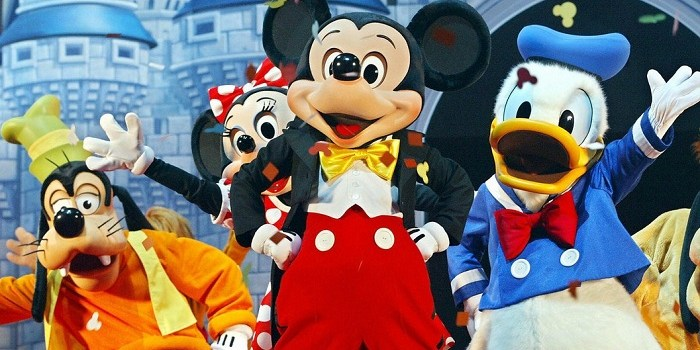 Disney to Compete with Netflix in Delivering Streaming Services