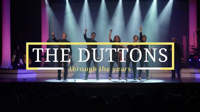 """The Duttons Through the Years"" to Premiere on RFD-TV Every Week"