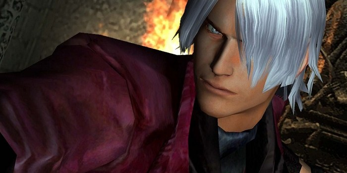 Twitch Prime Now Offers Devil May Cry HD for FREE