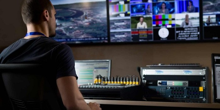 Broadcasting Giants CBS and Viacom Keeping the Merge Alive