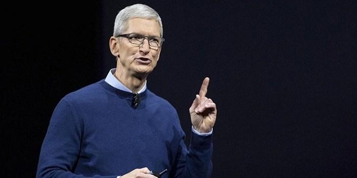 Tim Cook Directly Responds To Apple TV's NRATV Brickbats