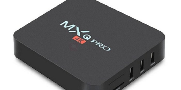 Global Android TV Box Market Report Provides Comprehensive Outlook