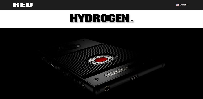 RED Hydrogen One to Be Launched With Exclusive Holographic Display