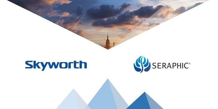 Skyworth Taps SERAPHIC Techniques to Optimize Digital TV Services