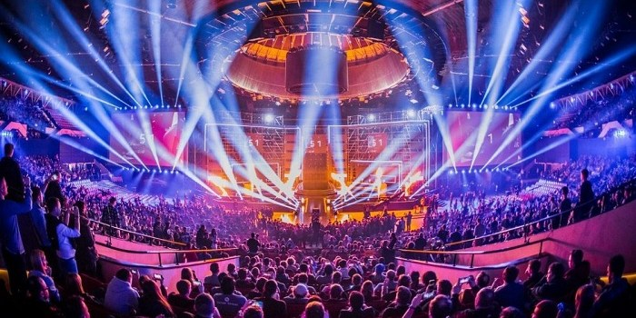 Experts Weigh in on the Future of eSports Heading to TV