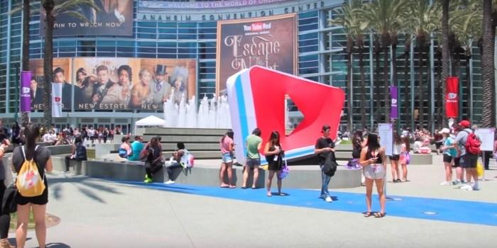 Generation Z's Views on Digital Video Platforms at VidCon 2018