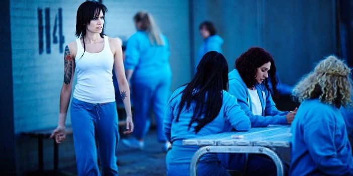 Aussie Favorite Wentworth is Available on Foxtel, Not Netflix