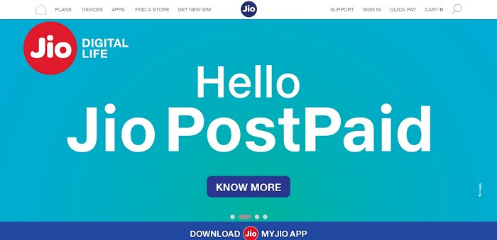 Reliance Jio Aims to Ambitiously Outshine Amazon and Netflix