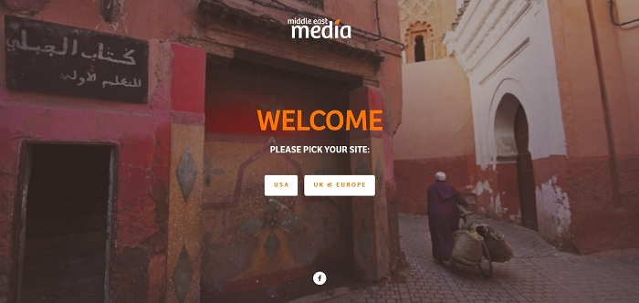 USC Launches the Middle East Media Initiative for Arab TV Writers