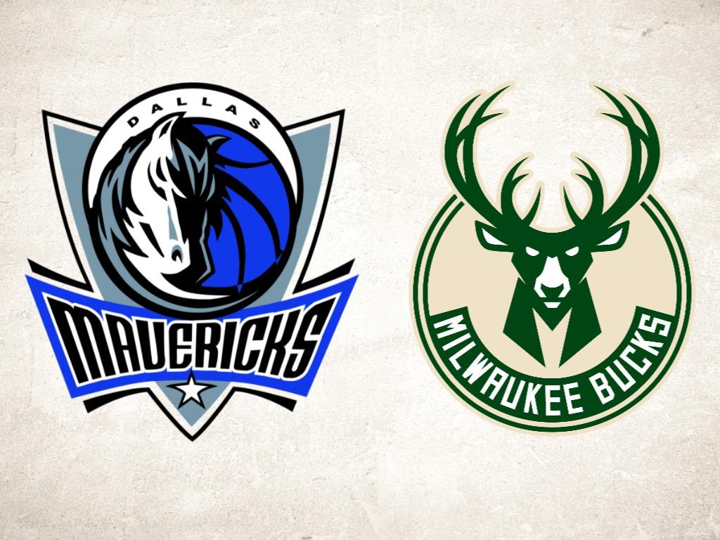 Dallas Mavericks vs Milwaukee Bucks - Digital TV Life