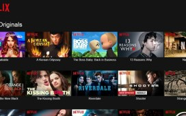 Netflix Continues to Magnetize Traditional and Pay-TV Producers