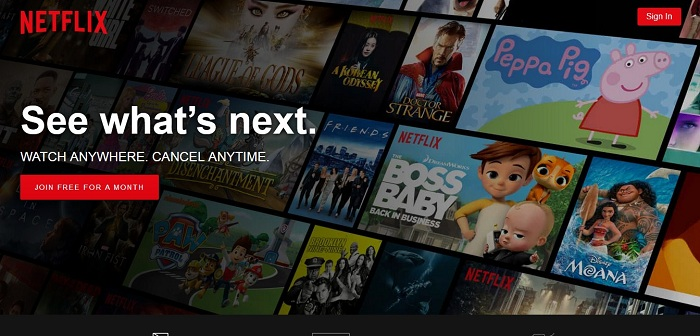 Netflix Localizes More in the UAE, Subscribers to Pay in Dirhams