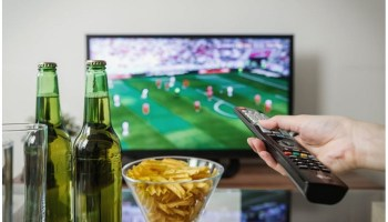 Streaming Services Given Credit for Piracy Drops in Australia