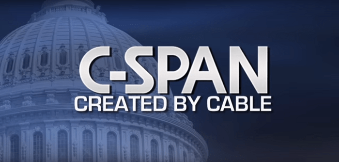 C-SPAN Bus's Iowa Leg a Wellspring of Educative Public Affairs Info