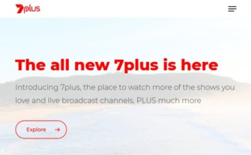 7Plus Streaming Driven by Popular Shows, Vast Library, and Smart TV