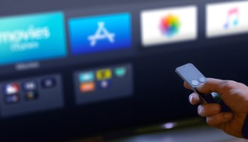 Apple's New Streaming TV a Mirror Reflection of Amazon and Netflix