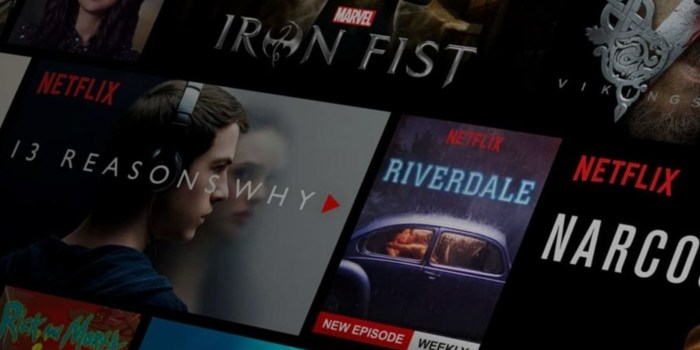 Engaging Content Investment Earns Netflix 7-M More Customers in Q3