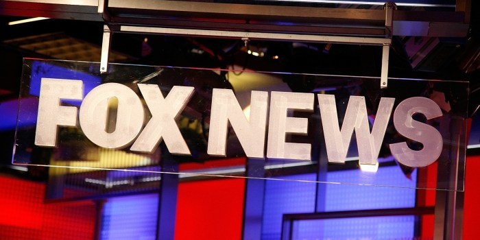 Fox Nation to Present Fox News's Content Except for the News Broadcasts