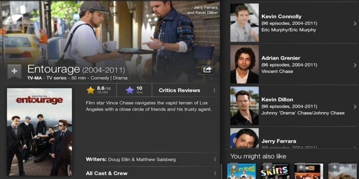 IMDb's Possible Streaming Service Offers Perks to Advertisers
