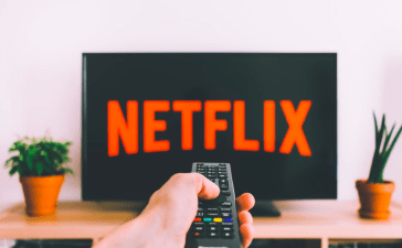 North and South America Account for Netflix Video Streaming Lead