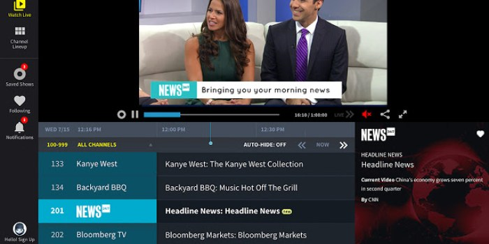 With Pluto TV's Arrival, UK Viewers to Enjoy More Special Content