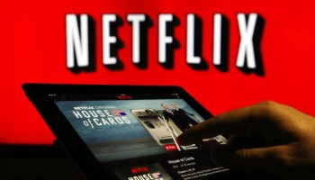 """Affordable and Relevant"" Netflix Set to Secure 10-M UK Customers"