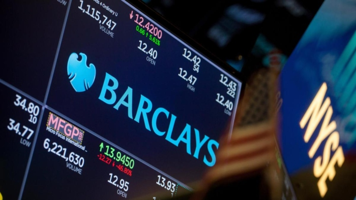 Barclays Bank Bolsters UK Content Streaming with $256 Million