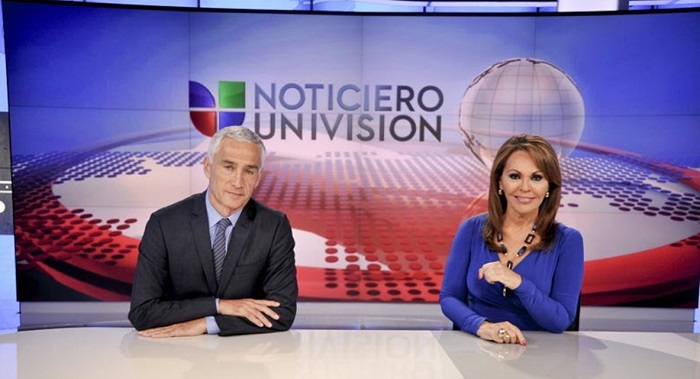 Popular Shows Buoyed Univision as No. 1 Spanish-Language TV Channel