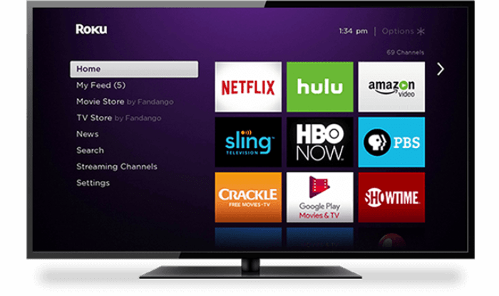 Roku's Video Ad and Streaming Businesses under Attack by Amazon