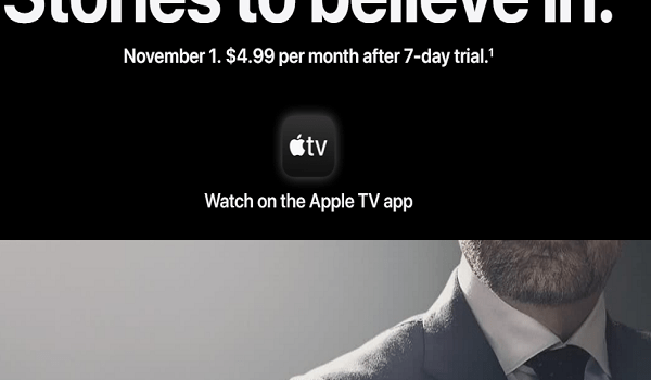 Apple TV App on Roku Available Now on Select Devices