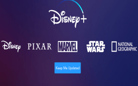 Disney Bans Ads from Netflix Before Launching Disney+