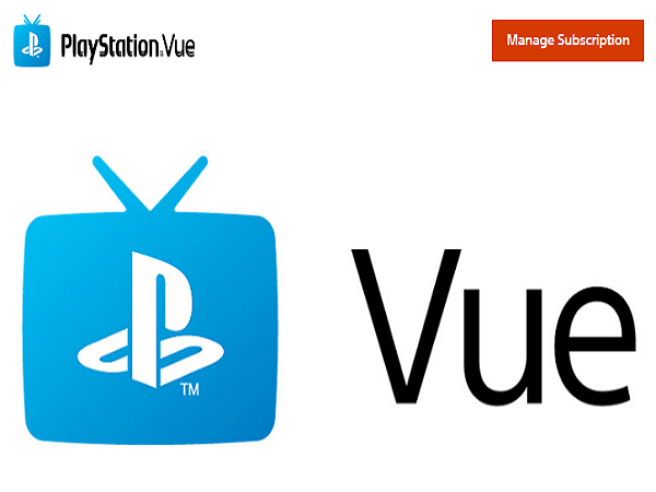 Playstation Vue Takes Off On-Demand Section and Search