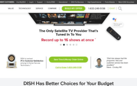 DISH Enters Deals to Combat Losses Due to Cord-Cutting
