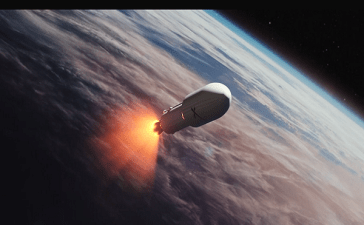 SpaceX Could Start Offering Home Internet Before 2020