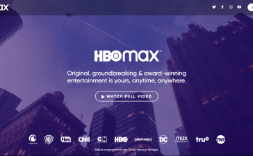 AT&T Expects HBO Max to Earn $5 Billion Annually By 2025