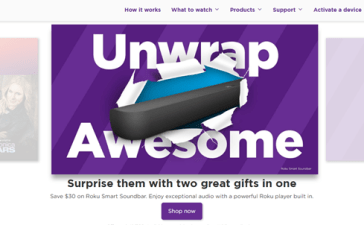 Roku Players and TVs to Have a Fully Functional Web Browser