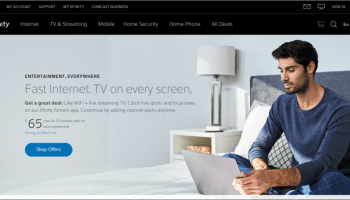 Comcast Poised to Acquire Free Streaming Service Xumo as 2020 Begins