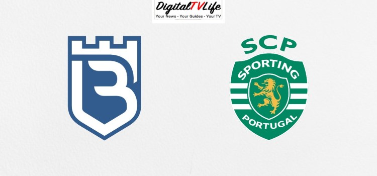 Belenenses vs Sporting Lisbon