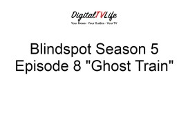 Blindspot Season 5 Episode 8