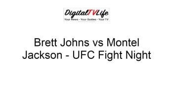 Brett Johns vs Montel Jackson